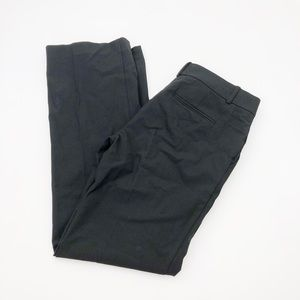 Ann Taylor Petite Devin Fit Trousers
